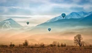 Pirin Balloons