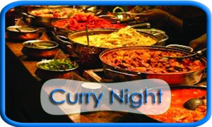 .Curry night
