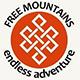 free mountains logo_3