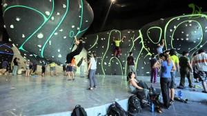 climbing centre walltopia sofia