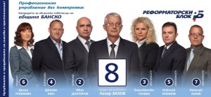 Bansko election 2015