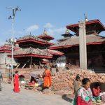 Nepal 2016 Kathmandu