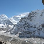 Annapurna base camp expedition 2017