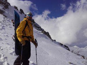Skiing in Bansko ski Pirin Bulgaria ski